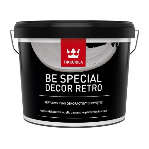 Be Special Decor Retro